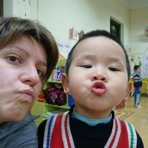 Carole N au Vietnam